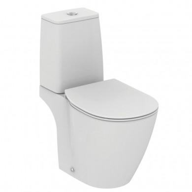 Моноблок Connect Scandinavian с ултратънка седалка