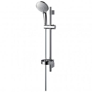 Комплект тръбно окачване 600 мм с ръчен душ L1  Idealrain Soft B9425AA