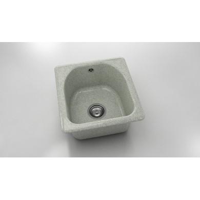 Единична мивка от граниксит 217