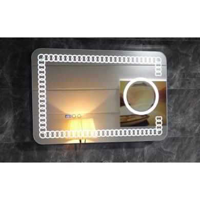 Огледало ICL1790 90x60см LED осветление