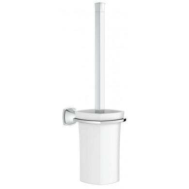 Поставка за тоалетна четка Grandera хром 40632000