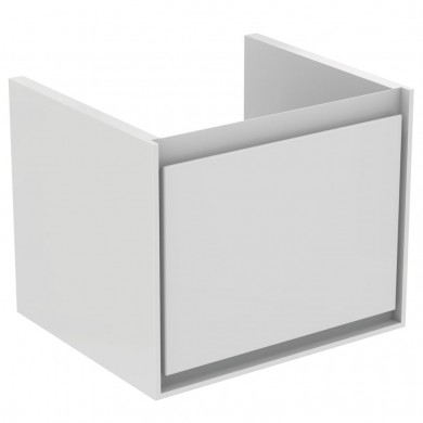 Шкаф за мивка Cube 48 см Connect Air E0844