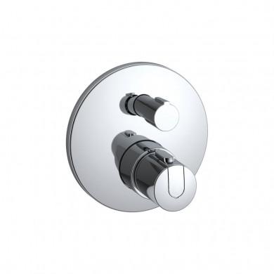 Вграден термостат за душ-външна част Ceratherm 100NEW A4659AA