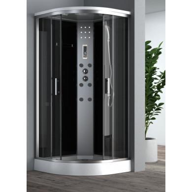 Хидромасажна душ кабина Чар ICSH 888LT