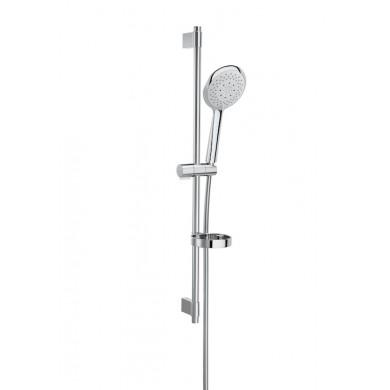 Душ комплект Sensum ROUND с 4 функционална душ-слушалка A5B1407C00