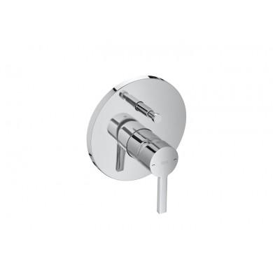Вграден смесител за вана-душ Naia A5A0B96C00