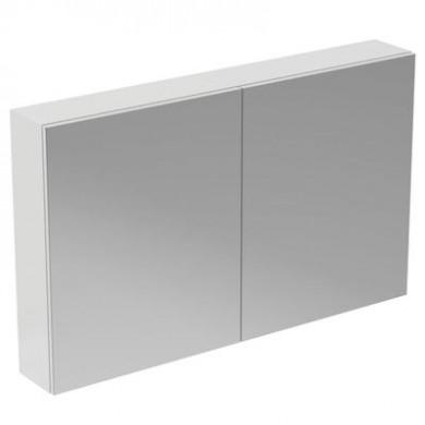 Горен шкаф с огледало Low 120см T3593AL