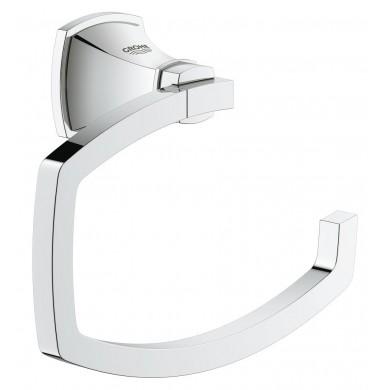 Поставка за тоалетна хартия Grandera хром 40625000