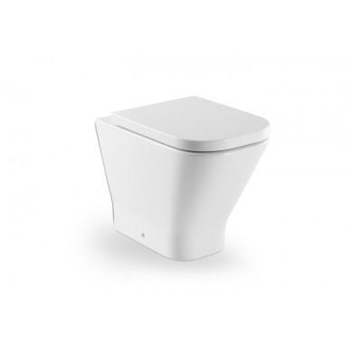 Стояща тоалетна чиния Gap с двойно оттичане A347477000
