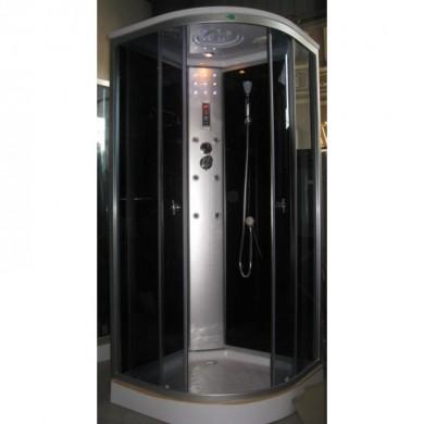 Хидромасажна душ кабина Надежда ICSH 8408 new
