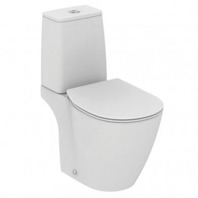 Моноблок Connect Scandinavian AquaBlade с ултратънка седалка