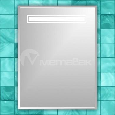 Огледало Led 1 с вградено Led осветление с Tuch бутон
