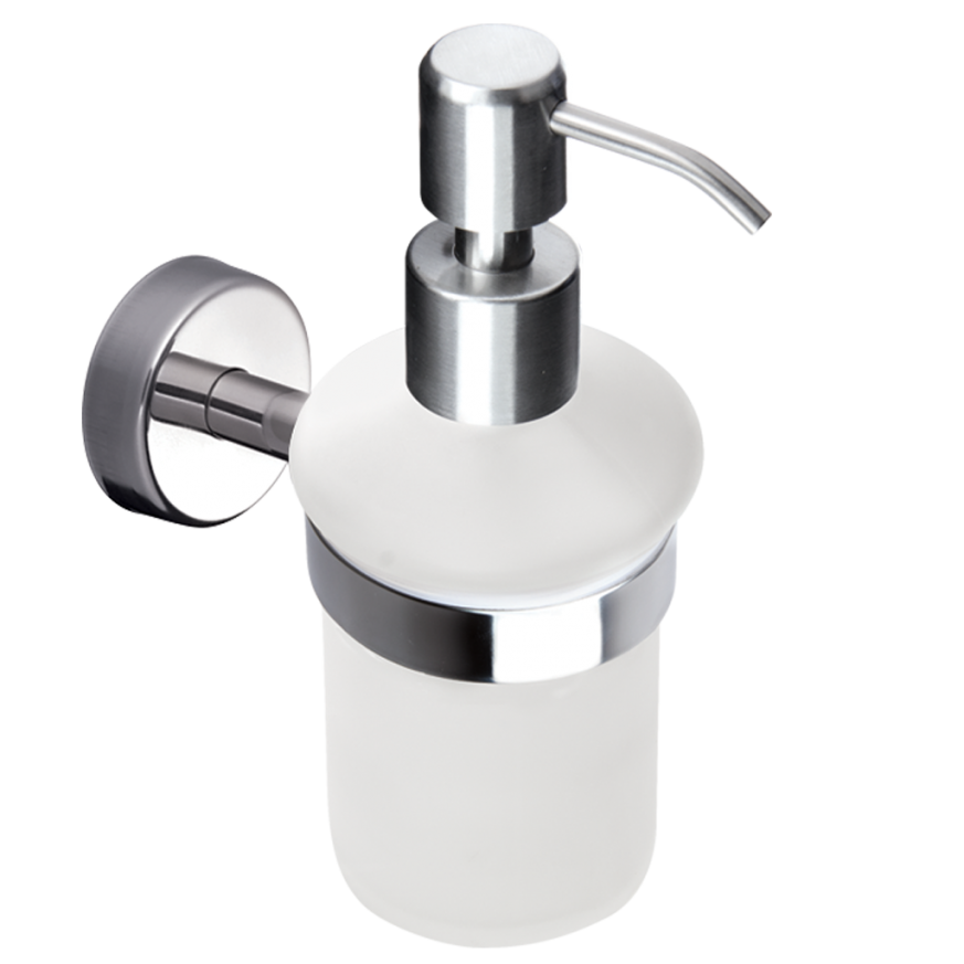 Дозатор за течен сапун Modern 2801