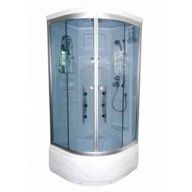 Хидромасажна душ кабина Вяра ICSH 8803W