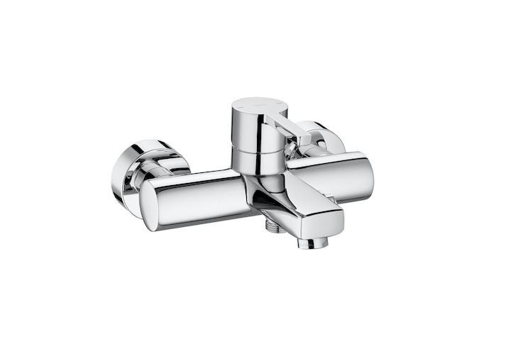 Смесител за вана-душ Naia с автоматичен превключвател A5A0296C00