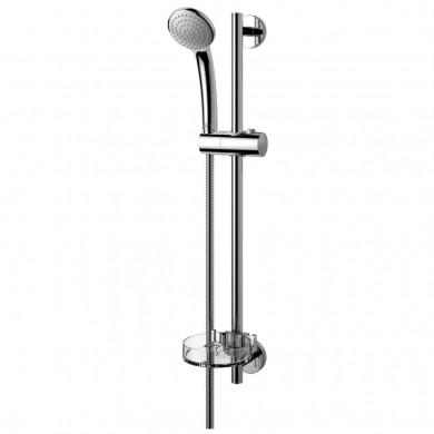 Душ комплект с еднофункционален ръчен душ S1 Idealrain Soft B9501AA