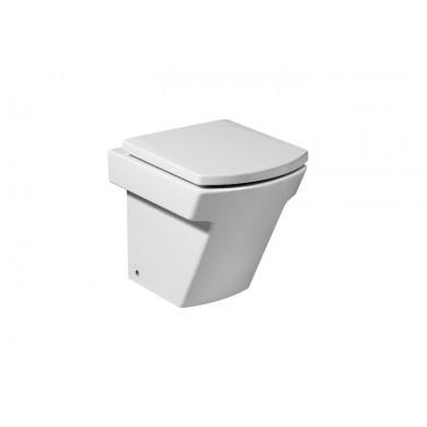 Стояща тоалетна чиния Hall с двойно оттичане A347627000