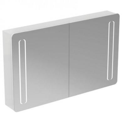Горен шкаф с огледало High 120см T3425AL