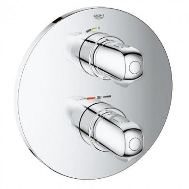 Термостатен смесител за вграждане за душ Grohtherm 1000 19984000